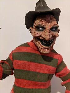 Freddy Krueger Nightmare on Elm Street Figure