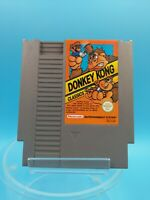 jeu video super nintendo nes loose BE FRA donkey kong classics
