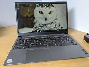 "Lenovo Thinkbook 15 15.6"" FHD Core i7-10510U 16GB 512GB NVMe Laptop Win 10 Pro"