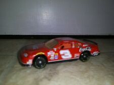 1998 DALE EARNHARDT COCA-COLA Toy Car Hasbro