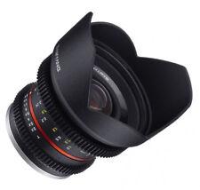 Samyang 12mm T2.2 Ed As NCS CS Fuji X