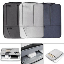 Laptop Sleeve Bag Carry Case Pouch For Macbook Mac Air/Pro/Retina  13.3 15.6