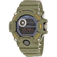 Casio G-Shock Rangeman GW9400-3CR Green Watch