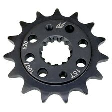 Driven 520 15T Front Sprocket for GSXR 600 750 07-16 ZX6R ZX10R 1007-520-15T