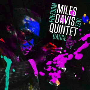 Miles Davis Quintet: Freedom Jazz Dance: The Bootleg Series, Vol. 5, Miles Davis