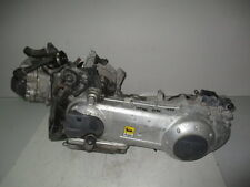 Motore Blocco Completo Motori Aprilia Sportcity Cube 125 2008 2013 Engine Motor
