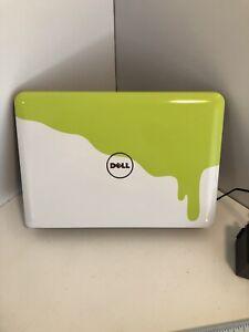 Dell Inspiron Mini 10 Laptop, Nickelodeon Edition