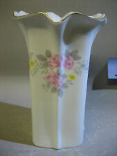 Rosalind fine bone china vase