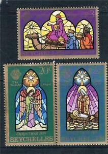 CHRISTMAS STAMPS SEYCHELLES 1979 CHRISTMAS MNH - XMAS49