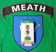 Meath GAA (Brand New in Box) Gaelic Football Bobblehead