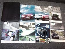 2007 BMW M6 Coupe Owner Owner's Operator User Guide Manual Set 5.0L V10