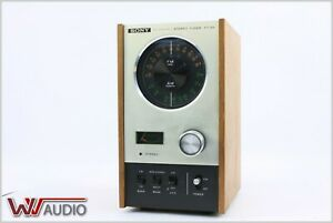 Sony ST-88 Stereo Tuner FM AM (2)