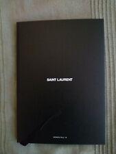 Yves Saint Laurent Women Fall 2019 19  Catalogue