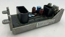 2003-2010 AUDI A8 A8L S8 HEATER / AC FAN BLOWER MOTOR RESISTOR  4E0820521B