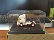 1/87 Scale 'HO' Herpa Mercedes-Benz Munchen - Neuperlach Tractor Unit - Boxed