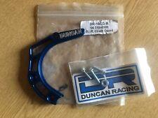 HONDA TRX450R BLUE BILLET GUARD