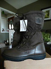 COACH BRAND NEW SAGE WINTER BOOTS 9.5