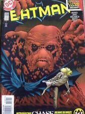 Batman ed. DC Comics n°550 JAN 98 - con CARDS