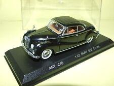 BMW 502 Coupe Noir DETAILCARS 240