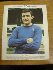 1967/1968 Tè Typhoo: Chelsea & INGHILTERRA, Bobby tambling-Calcio Internazionale