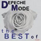 DEPECHE MODE - THE BEST OF DEPECHE MODE,VOL.1 (CD) 18 TRACKS POP NEU