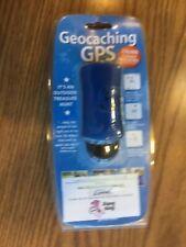 Geocaching GPS - Geomate Jr.  250,000 Preloaded Geocaches