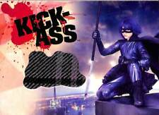 Dynamic Forces 2010 Kick-Ass Movie Authentic Costume Chase Card Rare 2e