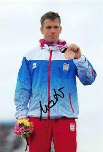 Michal Martikan - SVK - Olympia 2012 - Kanuslalom - BRONZE - Foto