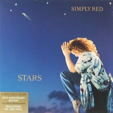Simply Red, Stars Vinyl Record/LP *NEW*