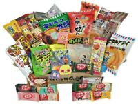 40 Japanese candy box Japanese snack Japanese KitKat Japan sweets KONPEITO BENTO