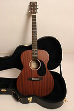 "Martin Guitare 000rs1 Massif + Fishman ""exposants/Showroom guitar"" RRP: 1110 €"