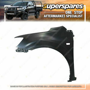 Superspares Left Hand Side Guard for Holden Barina TM 10/2011 - Onwards