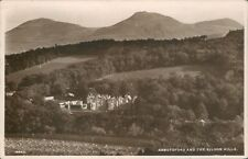 Abbotsford amd the Eildon hills 1936 AR Edwards