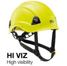 Petzl Vertex mejor HI VIS Altura Casco De Seguridad Alta Visibilidad Trabajo Sombrero duro