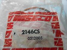 NOS Wiseco Piston Ring 54.5MM Honda CR125 Kawasaki KX100 Yamaha YZ125 2146CS