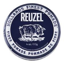 Reuzel Fiber Hair Pomade for Men 4 Oz