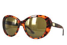 Versace Damen Sonnenbrille  VE4273 5074/73  56mm  braun 424 18