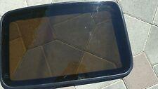 92-95 Honda Civic OEM Sunroof Window Glass 2d Moon Roof