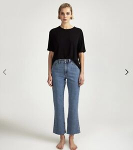 Ksubi Skinny Kickn Jeans Size 26