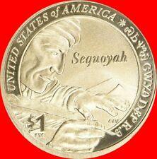 2017 S Native American (Sacagawea) Dollar Enhanced Uncirculated No Reserve