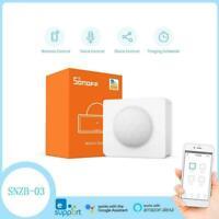 SONOFF SNZB-03 ZigBee-Bewegungssensor Smart Home Alarme erkennen für Q6J4