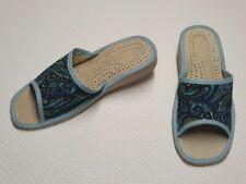 Damen Hausschuhe-Pantoffeln-Latschen Gr.41