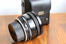 TAMRON (for Pentax PK Bayonet)  SP 17mm f/3.5  Rare Ultra Wide * Made in Japan *