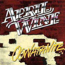 April Wine - Oowatanite [New CD] Canada - Import