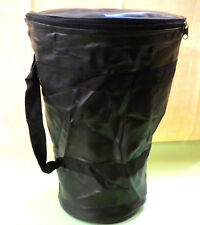 Drum Doumbek Case Protection Bag with Handles Waterproof Nice Percussion Gift