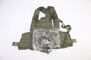 Eagle Industries RLCS RRV Rhodesian Recon Vest Ranger Green Chest Rig Navy SEAL
