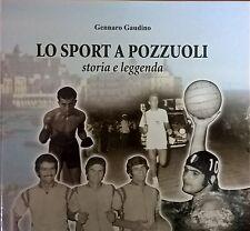 Lo sport a pozzuoli. Campi Flegrei, Napoli