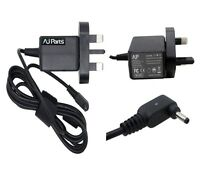 AC Adapter for Acer Aspire Switch 10 FHD (SW5-011), (SW5-012) 12V Charger 3.0mm