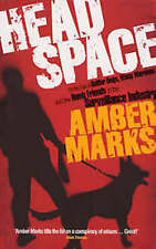 AMBER MARKS __ HEAD SPACE __ BRAND NEW __FREEPOST UK