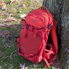 Osprey Packs Kamber 32 Men's Ski Snowboard Backcountry Backpack Ripcord Red